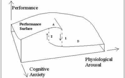 Baseball Performance Under Pressure #1