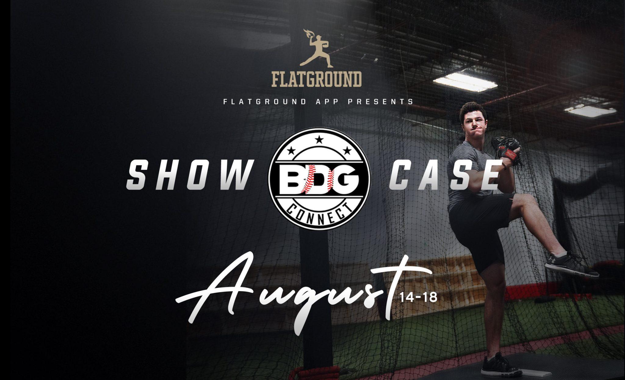 BDG Connect Showcase - Baseball Development Group