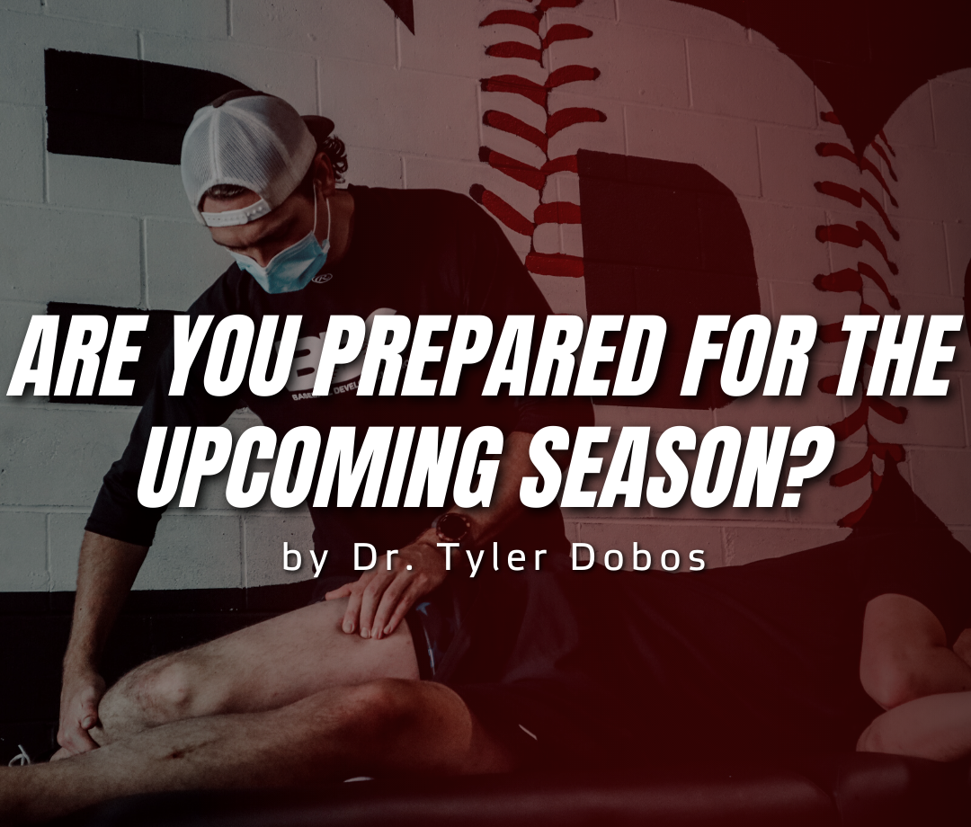 Are You Prepared for the Upcoming Season?