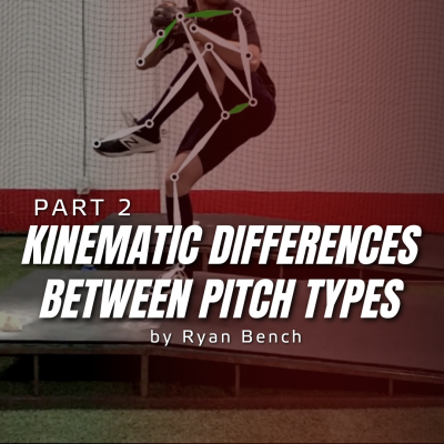 Kinematic Differences Between Pitch Types: PitchAI Testing